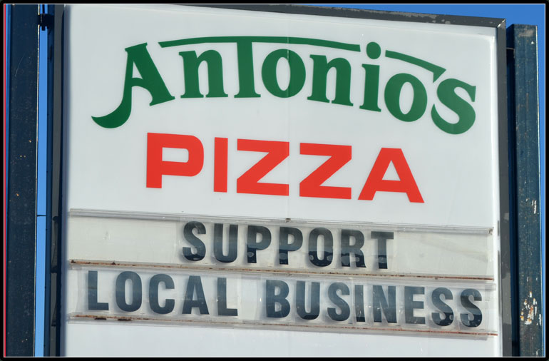 pizza springfield illinois antonio s pizza